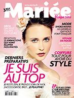 couverture marie magazine 2012