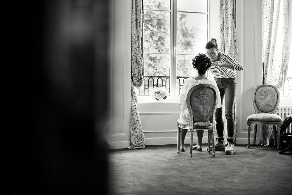wvp organsa wedding planner paris france chateau des clos