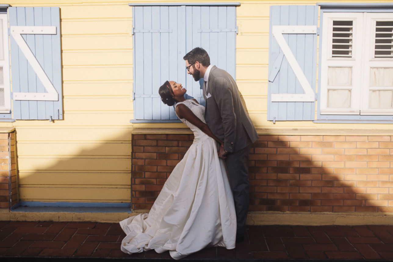 "Elopement ""intimate wedding"" or big wedding?"