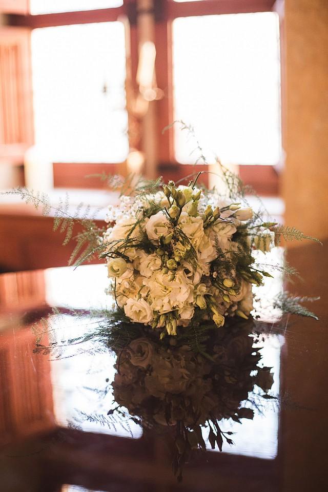 Wedding inspiration shooting