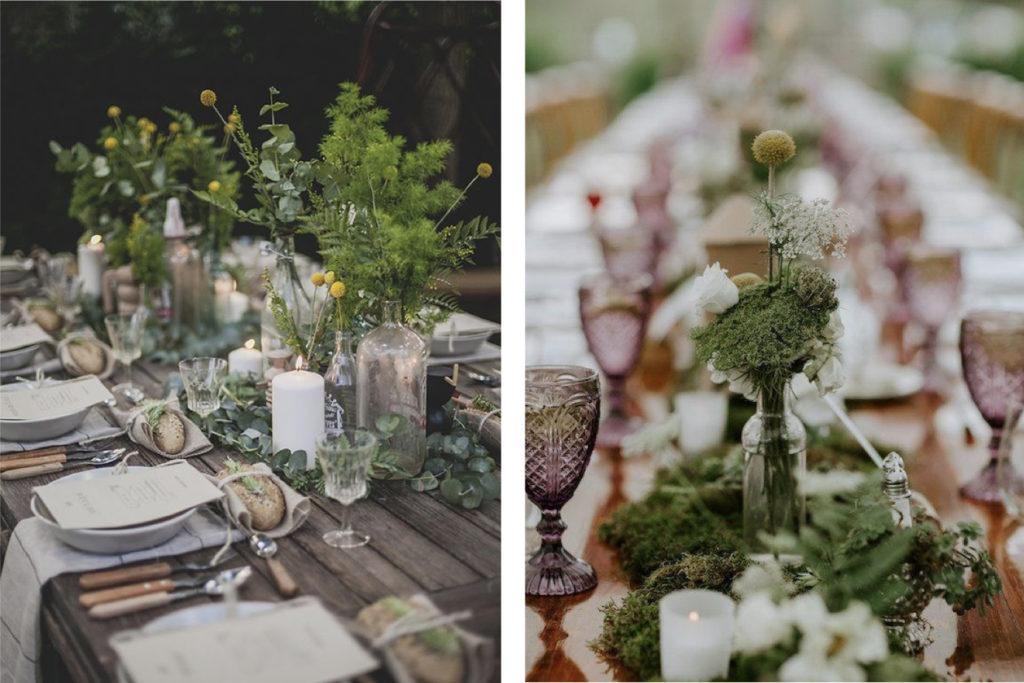 My eco-friendly wedding