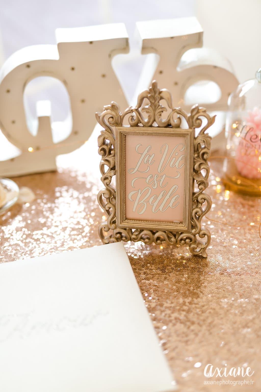 Manoir de mon père - Organsa Wedding Planner