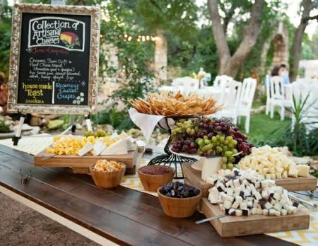 Bar à thème - Organsa Wedding Planner