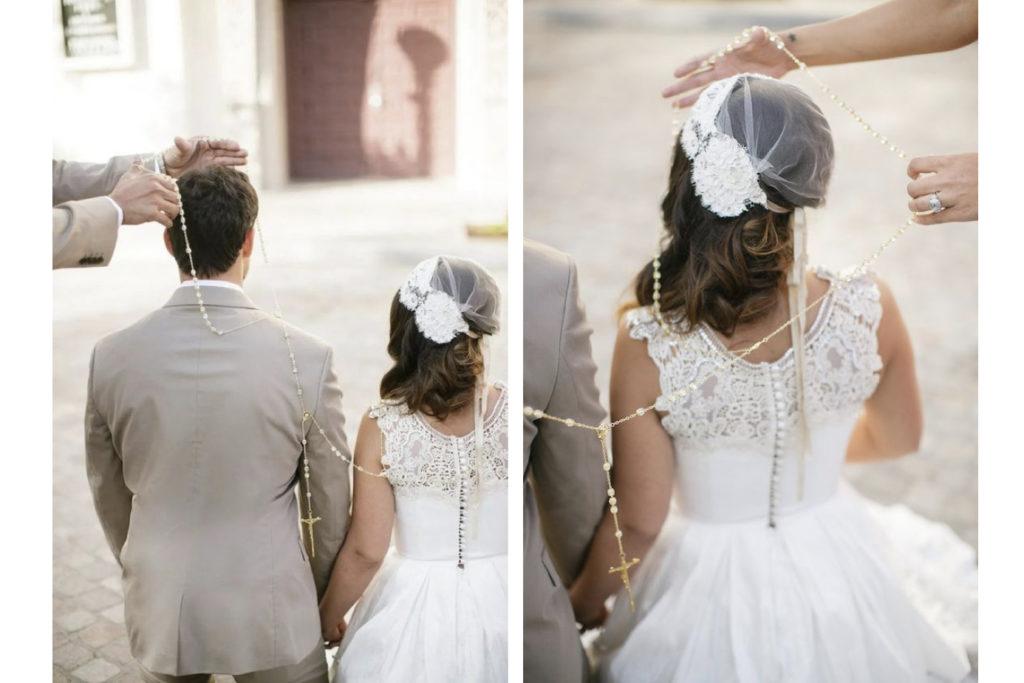 10 wedding traditions around the world !