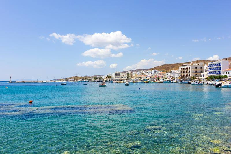Get married in the Cyclades Islands