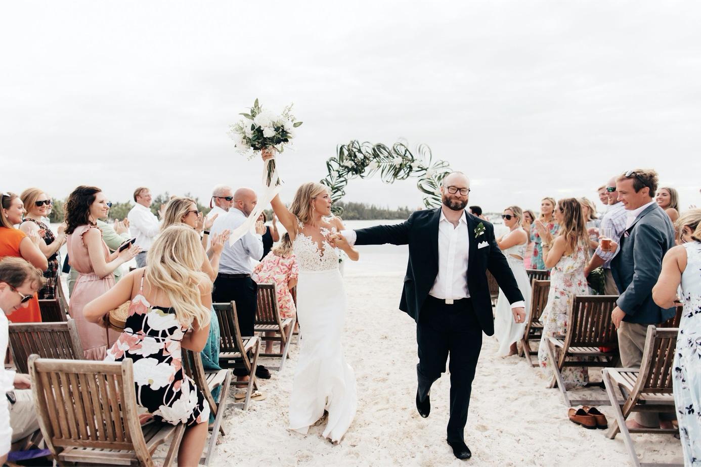 Se marier à Punta Cana
