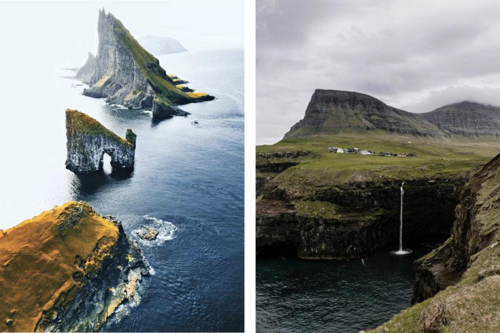 Your wedding in the Faroe Islands