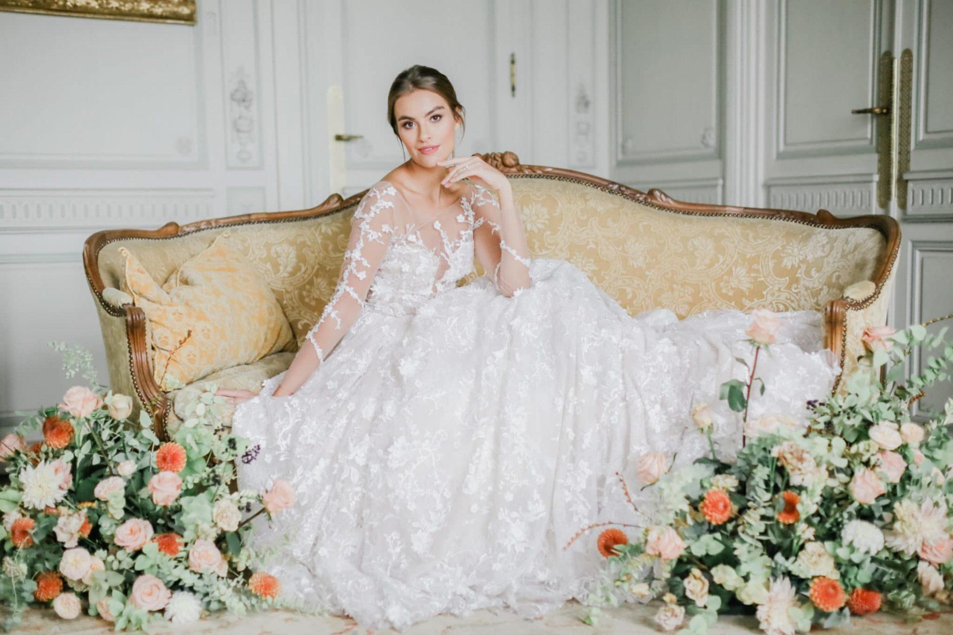Organsa Wedding Planner Paris camy Duong