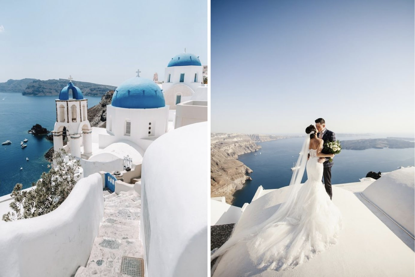 mariage îles cyclades
